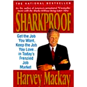 Sharkproof: Get the Job You Want, Keep the Job You Love...in Today's Frenzied Job Market audiobook download