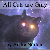 All Cats Are Gray (Unabridged) audiobook download