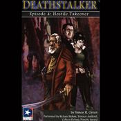 Deathstalker: Episode 4, Hostile Takeover audiobook download