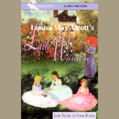 Little Women (Dramatized) audiobook download