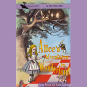 Alice's Adventures in Wonderland (Dramatized) audiobook download
