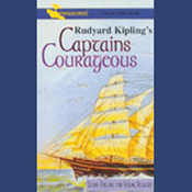 Captains Courageous (Dramatized) audiobook download