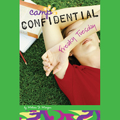 Freaky Tuesday: Camp Confidential #17 (Unabridged) audiobook download