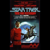 Star Trek: Time for Yesterday audiobook download
