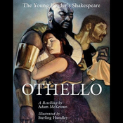 Othello: Young Readers Shakespeare (Unabridged) audiobook download