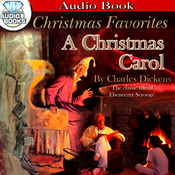 A Christmas Carol [PC Treasures Version] audiobook download