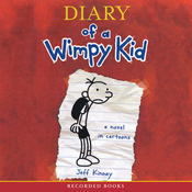 Diary of a Wimpy Kid (Unabridged) audiobook download