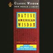 Native American Wisdom (Unabridged) audiobook download