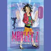 Marley Z and the Bloodstained Violin (Unabridged) audiobook download