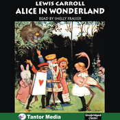 Alice's Adventures in Wonderland (Unabridged) audiobook download