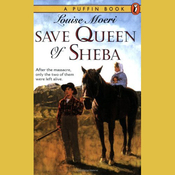Save Queen of Sheba (Unabridged) audiobook download
