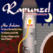 Rapunzel and Other Children's Favorites audiobook download