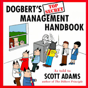 Dogbert's Top Secret Management Handbook audiobook download