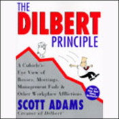 The Dilbert Principle audiobook download