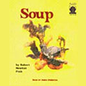 Soup (Unabridged) audiobook download