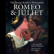 Romeo and Juliet: Young Readers Shakespeare (Unabridged) audiobook download