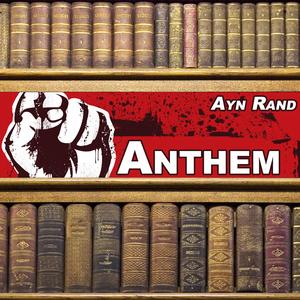 Anthem-unabridged-audiobook