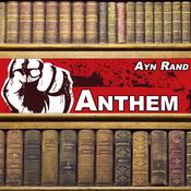 Anthem (Unabridged) audiobook download