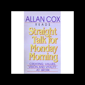 Straight Talk for Monday Morning audiobook download