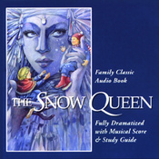 The Snow Queen (Dramatized) audiobook download