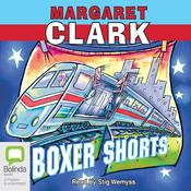 Boxer Shorts (Unabridged) audiobook download