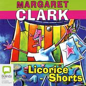 Licorice Shorts (Unabridged) audiobook download