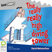 The Really Really High Diving Tower (Unabridged) audiobook download