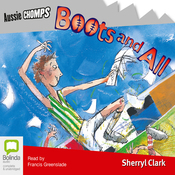 Boots and All (Unabridged) audiobook download