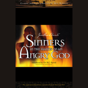 Sinners in the Hands of an Angry God (Unabridged) audiobook download