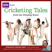 Cricketing Tales from the Dressing Room (Unabridged) audiobook download