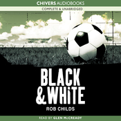Black & White (Unabridged) audiobook download
