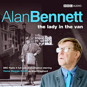 The Lady in the Van (Dramatised) audiobook download