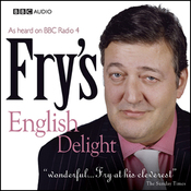 Fry's English Delight: The Complete Series audiobook download