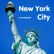 Audio Guide New York City (Unabridged) audiobook download