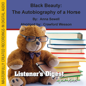 Black Beauty: The Autobiography of a Horse audiobook download
