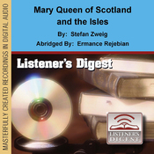 Mary, Queen of Scotland and the Isles audiobook download