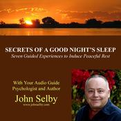 Sleep Well Tonight audiobook download