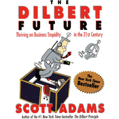The Dilbert Future audiobook download