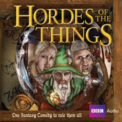 Hordes of the Things audiobook download