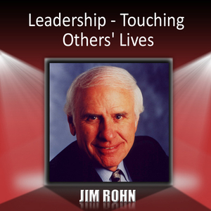 Leadership-touching-others-lives-audiobook