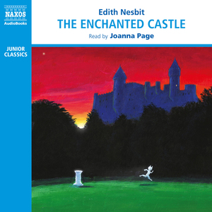 The-enchanted-castle-audiobook