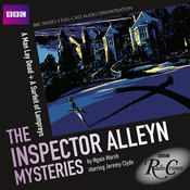 BBC Radio Crimes: The Inspector Alleyn Mysteries: A Man Lay Dead & A Surfeit of Lampreys audiobook download