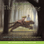 The Tiger Rising (Unabridged) audiobook download