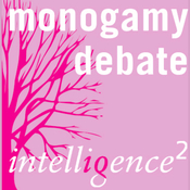 Monogamy is Bad for the Soul: An Intelligence Squared Debate audiobook download