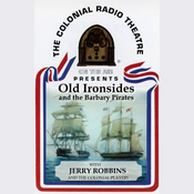 Old Ironsides (Dramatized) audiobook download