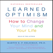 Learned Optimism: How to Change Your Mind and Your Life audiobook download