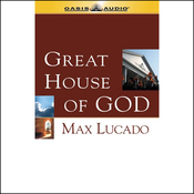 Great House of God audiobook download