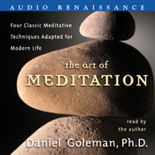 The Art of Meditation audiobook download