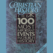 Christian History Issue #28: The 100 Most Important Events in Church History (Unabridged) audiobook download