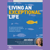 Living an Exceptional Life (Live) audiobook download
